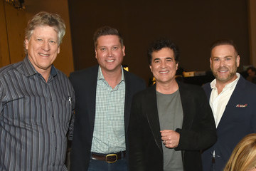 Scott Borchetta Music Biz 2018 Awards Luncheon - Annual Event Of The Music Business Association