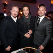 Scott Cooper AFI FEST 2017 Presented by Audi - Screening of 'Hostiles' - After Party