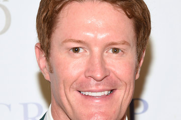 Scott Dixon 32nd Annual Great Sports Legends Dinner To Benefit The Miami Project/Buoniconti Fund To Cure Paralysis - Arrivals