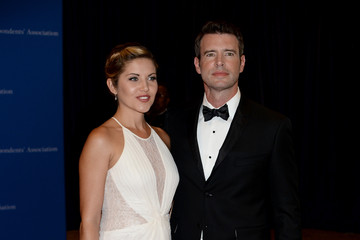 Scott Foley 100th Annual White House Correspondents' Association Dinner - Arrivals
