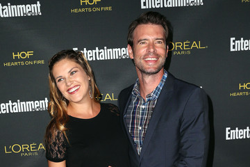 Scott Foley Entertainment Weekly's Pre-Emmy Party