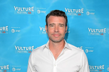 Scott Foley Vulture Festival LA Presented by AT&T - Day 1