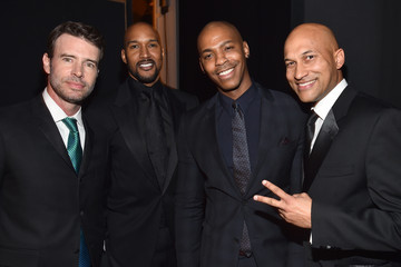 Scott Foley 46th NAACP Image Awards Presented By TV One - Backstage And Audience