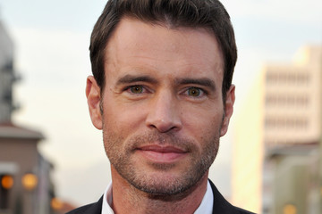 Scott Foley 45th NAACP Image Awards Presented By TV One - Red Carpet
