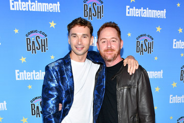 Scott Grimes Entertainment Weekly Hosts Its Annual Comic-Con Bash - Arrivals