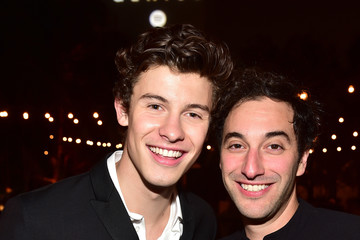 Scott Harris Shawn Mendes HOLD for Spotify