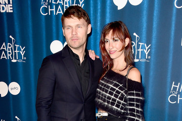 Scott Haze James Franco's Bar Mitzvah - Hilarity for Charity's 4th Annual Variety Show - Arrivals