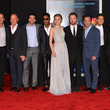 Scott Mescudi 'Need for Speed' Premieres in Hollywood — Part 2