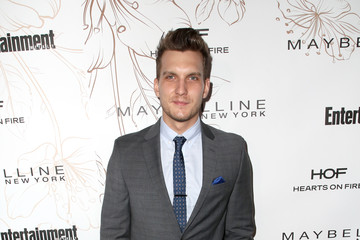 Scott Michael Foster Entertainment Weekly Hosts Celebration Honoring Nominees for the Screen Actors Guild Awards - Arrivals