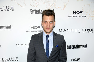 Scott Michael Foster Entertainment Weekly Celebrates Screen Actors Guild Award Nominees at Chateau Marmont Sponsored by Maybelline New York - Arrivals