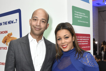 Scott Mills BET NETWORKS Hosts Opening Night Reception For 'The Museum of Meme' In Celebration Of The BET Social Awards