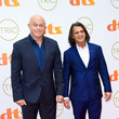 Scott Mitchell The TRIC Awards 2021 - Red Carpet Arrivals