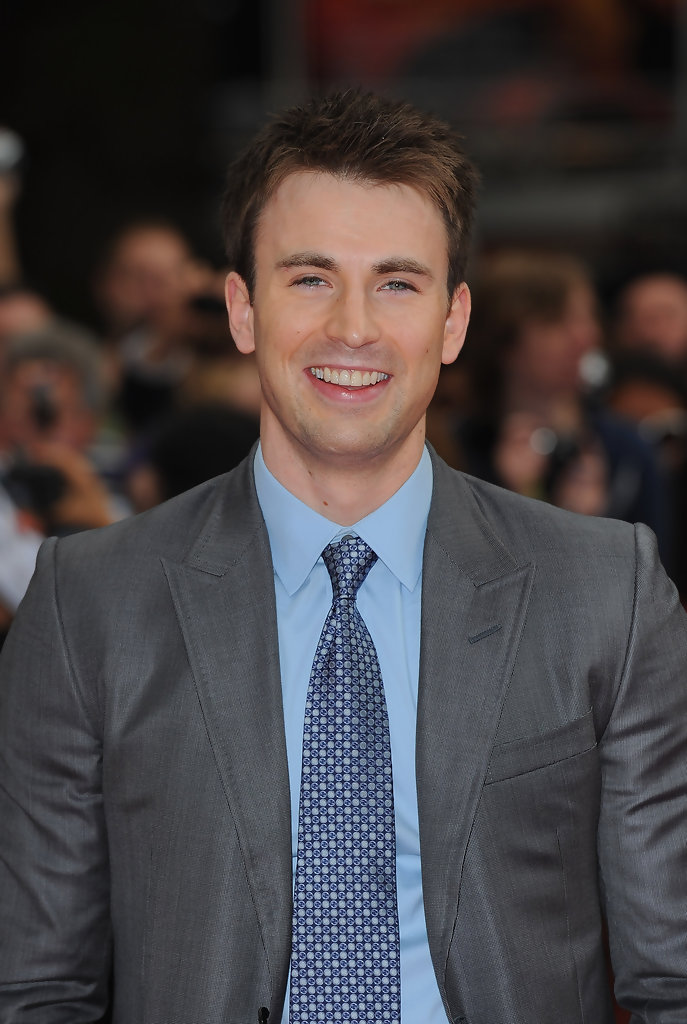 Chris Evans - Chris Evans Photos - Scott Pilgrim Vs The ...