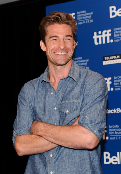 Scott Speedman - Wallpaper Colection