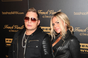 Scott Storch CIROC French Vanilla Celebrates French Montana's Birthday in Beverly Hills