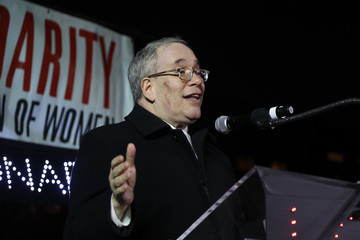 Scott Stringer ARTISTIC UPRISING - A Call For Revolutionary Love