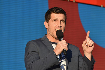 Scott Taylor 2017 Global Citizen Festival in Central Park to End Extreme Poverty by 2030 - Show