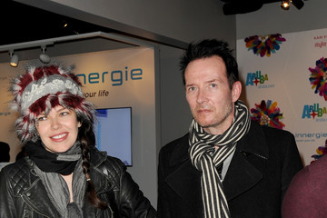 Scott Weiland Kari Feinstein's Style Lounge Presented By Aruba  - Day 3 - 2015 Park City