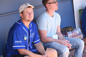 Scotty McCreery 26th Annual City of Hope Celebrity Softball Game - Game