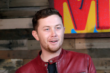 Scotty McCreery 2018 iHeartCountry Festival By AT&T - Backstage