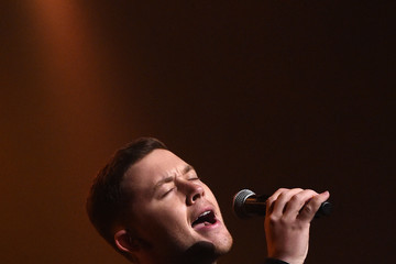 Scotty McCreery 1 Night. 1 Place. 1 Time: A Heroes & Friends Tribute to Randy Travis