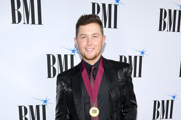 Scotty McCreery 66th Annual BMI Country Awards - Arrivals