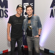 Scotty McCreery 54th Academy Of Country Music Awards Cumulus/Westwood One Radio Remotes - Day 1