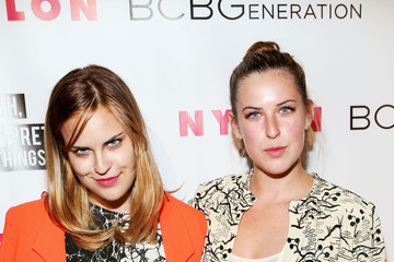 Scout Willis Nylon + BCBGeneration May Young Hollywood Party — Part 3