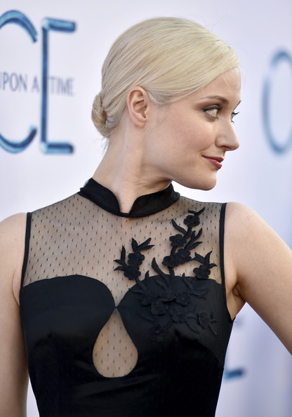 georgina haig interview