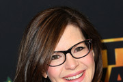 """Actress Lisa Loeb attends the Screening of Disney XD's """"Star Wars Rebels: Spark of Rebellion"""" at the AMC Century City 15 theater on September 27, 2014 in Century City, California."""