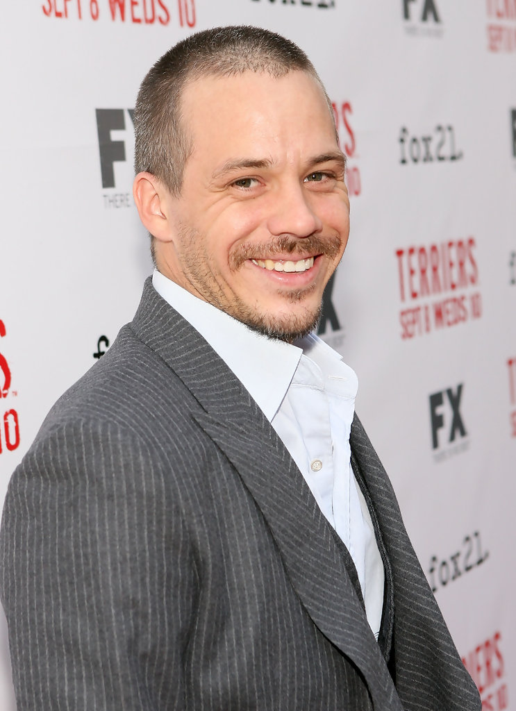 "Michael Raymond-James Photos - Screening Of FX's ""Terriers ..."