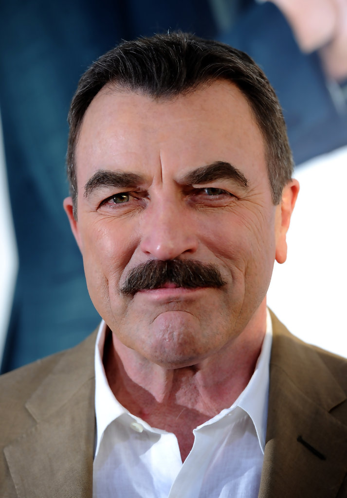Tom Selleck Photos Photos - Screening And Panel Discussion