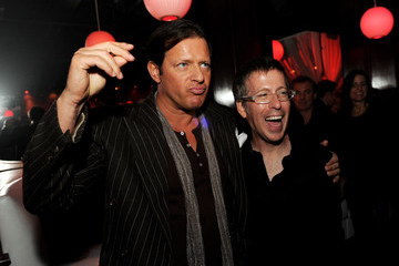 "Costas Mandylor Screening Of Lionsgate's ""Saw 3D"" - After Party"