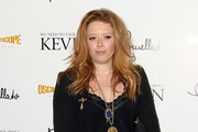 """Actress Natasha Lyonne attends the Screening of Oscilloscope Laboratories' """"We Need To Talk About Kevin"""" at the Writers Guild Theater on November 10, 2011 in Beverly Hills, California."""