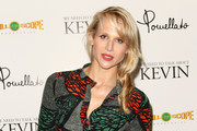 """Actress Lucy Punch attends the Screening of Oscilloscope Laboratories' """"We Need To Talk About Kevin"""" at the Writers Guild Theater on November 10, 2011 in Beverly Hills, California."""