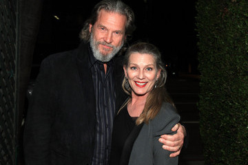 """Jeff Bridges Screening Of Paramount Pictures' """"True Grit"""" - After Party"""