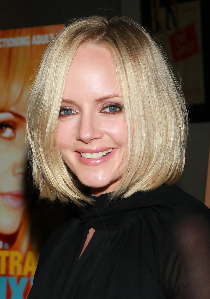 Marley Shelton Photos Photos - Screening Of Samuel Goldwyn ...