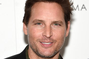 """Peter Facinelli attends The Cinema Society With Hestia & St-Germain host a screening of Sony Pictures Classics' """"I Saw the Light"""" at Metrograph on March 24, 2016 in New York City."""