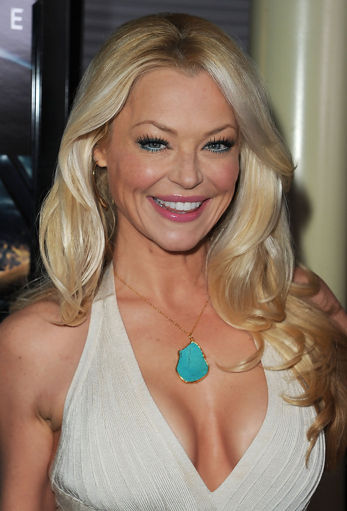 Charlotte Ross on Red Carpet - The Finest Hours Premiere