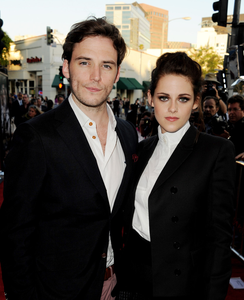 """Screening Of Universal Pictures' """"Snow White And The Huntsman""""(Sam Claflin)"""