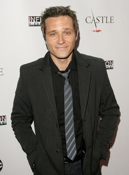 Seamus Dever - Images Actress