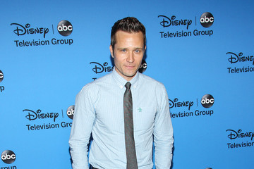 Seamus Dever Disney and ABC Stars Gather in Beverly Hills