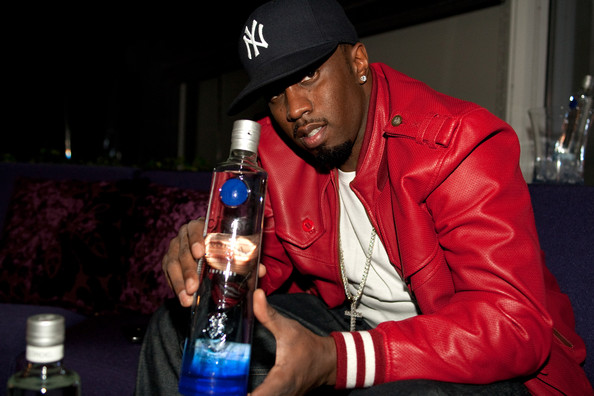 p diddy vodka