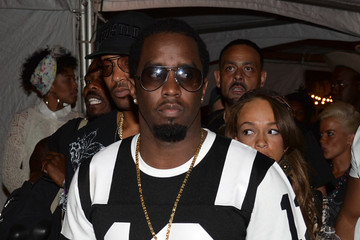 Sean Combs Coachella Valley Music and Arts Festival: Day 1