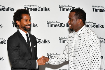 Sean Combs TimesTalks Presents: An Evening With Sean 'Diddy' Combs