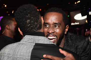 Sean Combs 2020 Getty Entertainment - Social Ready Content