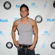Jeff Timmons Photos