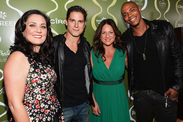 Sean Faris Variety & Women In Film Pre-Emmy Event presented by Yoplait Greek - Red Carpet