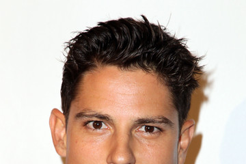 Sean Faris Celebs at Billboard's Grammys Afterparty