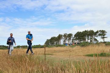 Sean Foley 147th Open Championship - Previews